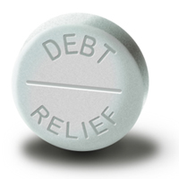 immediate debt relief